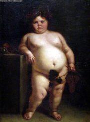 Obesity Nude