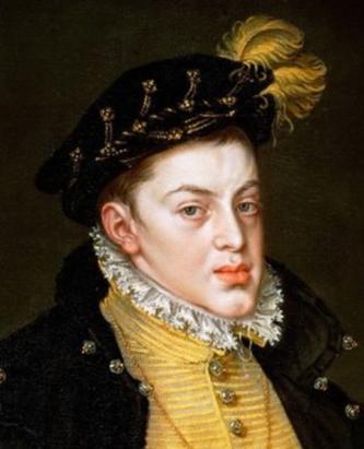 Trepanation Habsburg