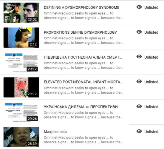 youtubeunlist
